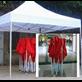 Tenda Rangka Lipat Matic 3 x 3