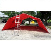 Tenda Terbuka Outbond