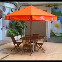 Payung Jati Taman 1