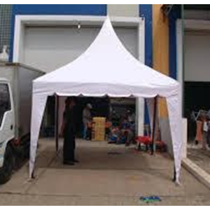 Tenda Rangka Besi