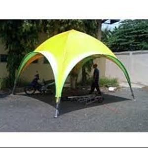 Tenda Dome 3 x 3