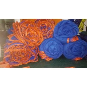Jaring Polynet Warna Biru