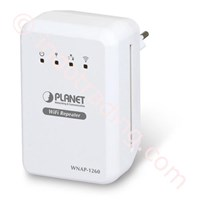 Wireless Router WNAP-1260 1