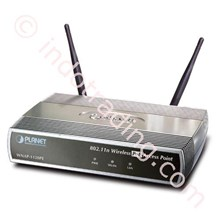 Wireless Range Extender WNAP-1120PE