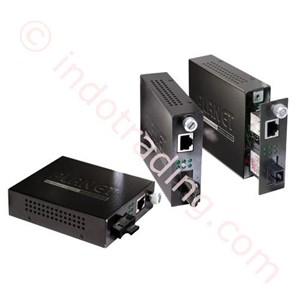 Media Conversion FST-80x Series