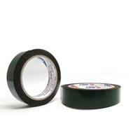 St. Morita - Double Pe Foam Tape Black 24 Mm - Green Tape Adhesive 1