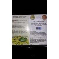 Distributor Kopi Hijau Organik Healthycaff  3