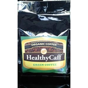 Kopi Hijau Organik Healthycaff