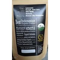 Jual Kopi Enema Premium Healthycaff Medium Roast 250Gram 2