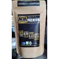 Kopi Enema Premium Healthycaff Medium Roast 250Gram 1