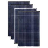 Jual Poly Crystalline Solar Panel 260 Wp 2