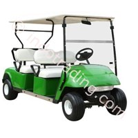 Jual Mobile Scooter Type A   001