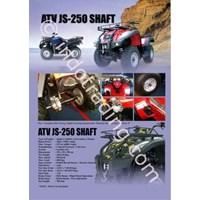 Jual Atv Js-250 Shaft 2
