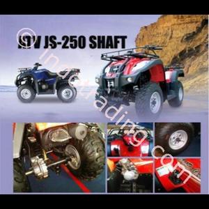 Atv Js-250 Shaft