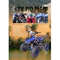 Atv 110 Pico Motor