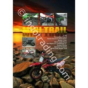 Mini Trail Motor 4 Tak