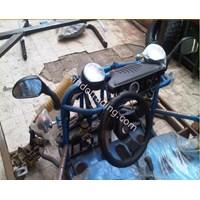Distributor Mobil Buggy 150 Cc 3