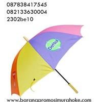 Promotional golf umbrella  02