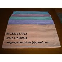Embroidery towel promotion 01