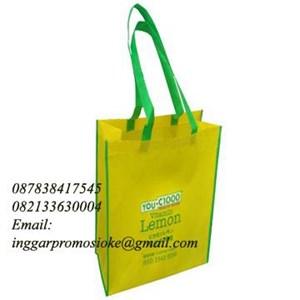 Goody bag promosi 02