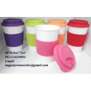 Mug Promosi rainbow sablon 01