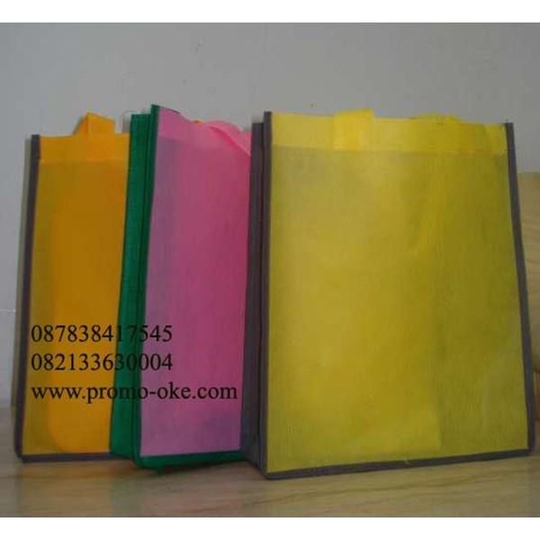 Goody bag promosi 06