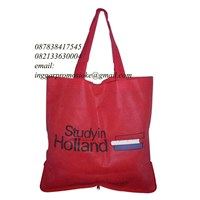 Goody bag promosi bahan spoundbond