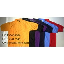 Plain polo shirts krah promotions