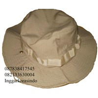 Promotion of the jungle Hat colors beige