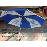 Payung lipat tiga promosi 1