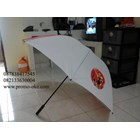 Sparacy screen printing promotional golf umbrellas 2