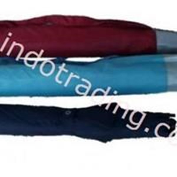 Umbrella folding golf promotion