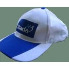 Topi promosi warna kombinasi
