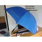Blue golf umbrella 1