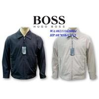 Jual jaket boss promosi mikro 609