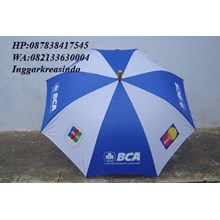Promotional golf umbrella color