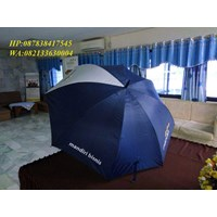 Independent golf umbrella 01
