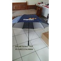 Golf umbrella Mandiri 02