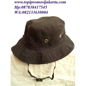 Promotion of the jungle hats Brown 01