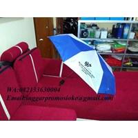 Three Fold Umbrella Promotion 01