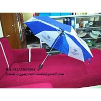 Three Fold Umbrella Promotion 02