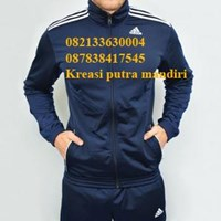 Jaket training 01