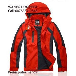 Jacket TNF 01