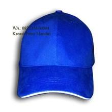 Topi biru rafel