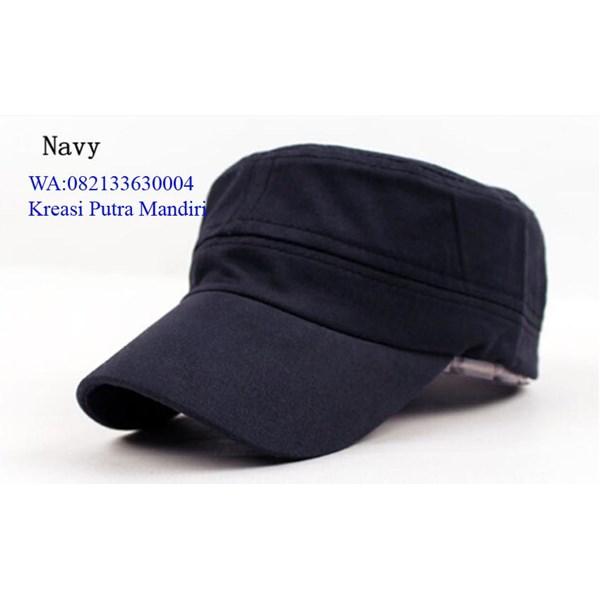 The CAP command 01