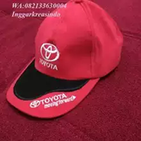 promotional Cap 03