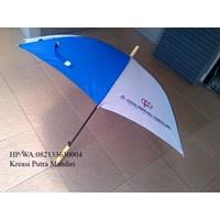 Payung standart promosi 02