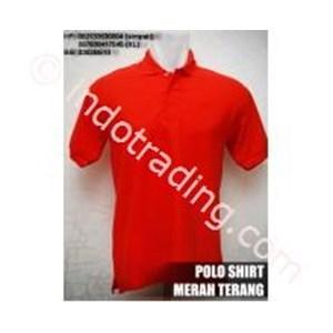 Kaos Kerah Polo T-Shirt