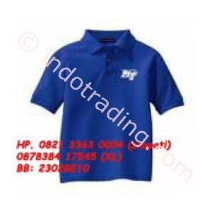 Kaos Polo T-Shirt