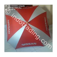 Golf Umbrella Box